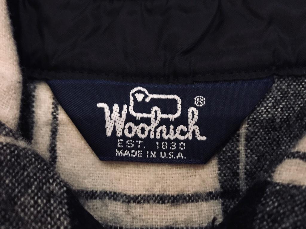マグネッツ神戸店10/12(土)冬Superior入荷! #8 Woolrich&L.L.Bean Item!!!_c0078587_16370376.jpg