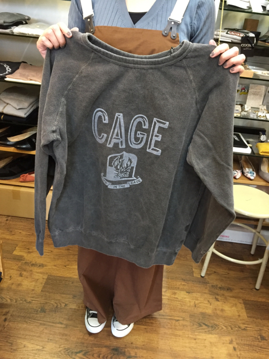 MIXTA Made in USA IMPORT SWEAT_e0076692_15195199.jpg