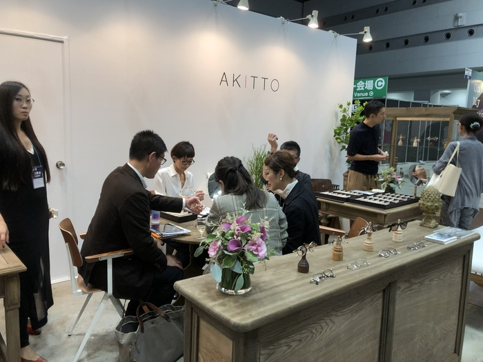 IOFTレポート AKITTO・Lafont_a0150916_21331116.jpg