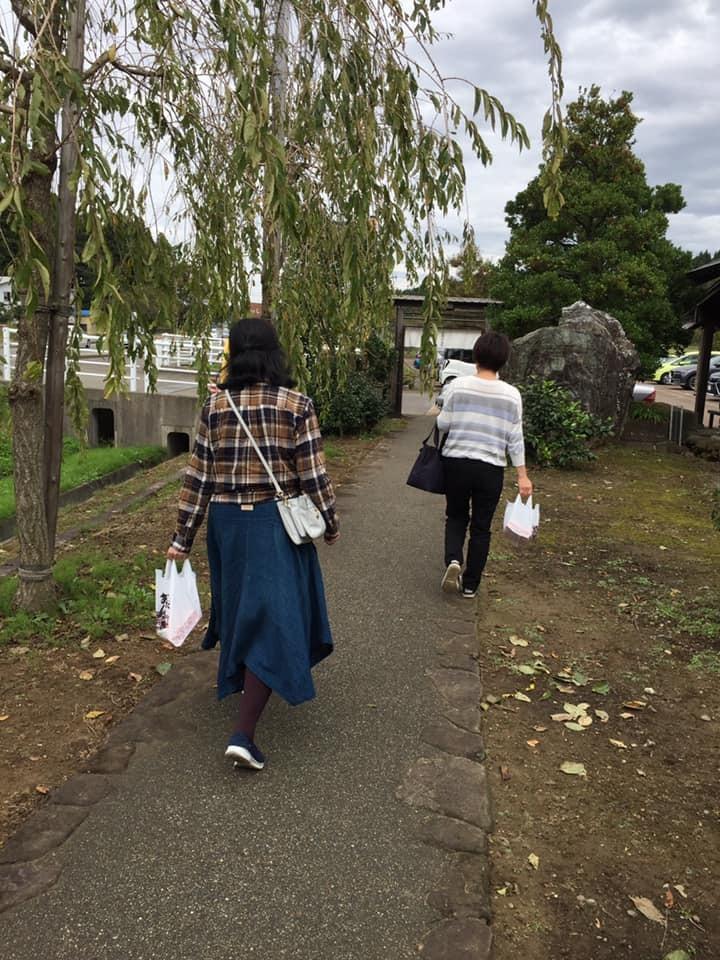 おとなの遠足〜中越エリア〜_a0126418_15091090.jpg