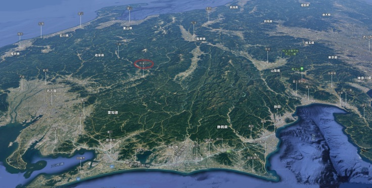 地勢的に中津川を観る_f0076731_19491074.jpg