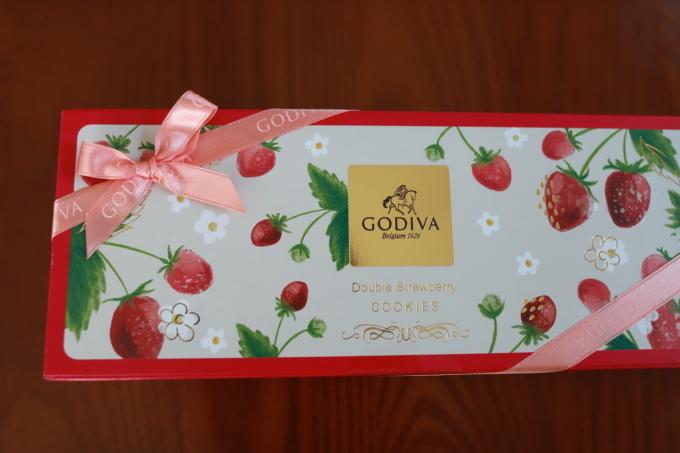 GODIVAのチョコとお土産色々。_f0348831_21373666.jpg