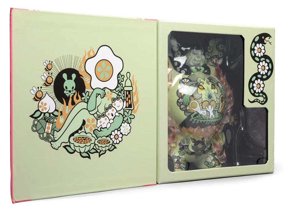 水野純子のラ・フランム・8インチ・ダニー、箱がまた素敵_a0077842_01245197.jpg