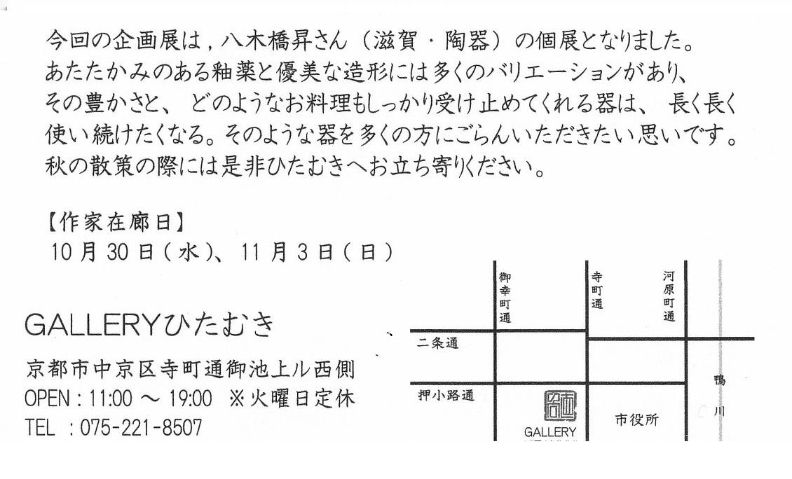 八木橋 昇展_b0148849_13063449.jpg