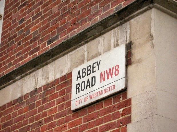 ABBEY ROAD 50周年記念と Dolby Atmos..._f0057849_029963.jpg