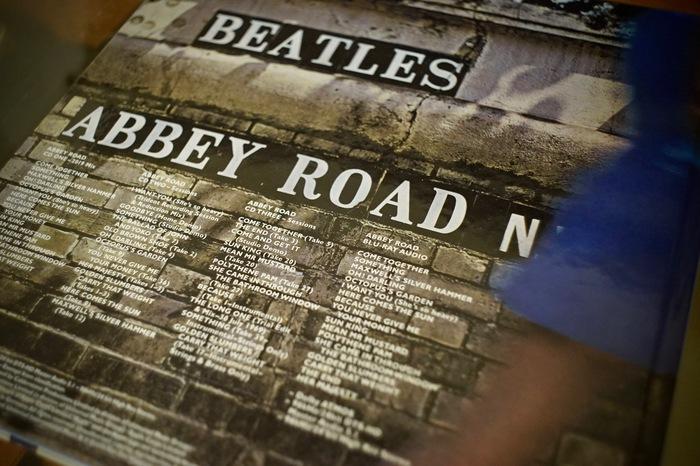 ABBEY ROAD 50周年記念と Dolby Atmos..._f0057849_10512757.jpg