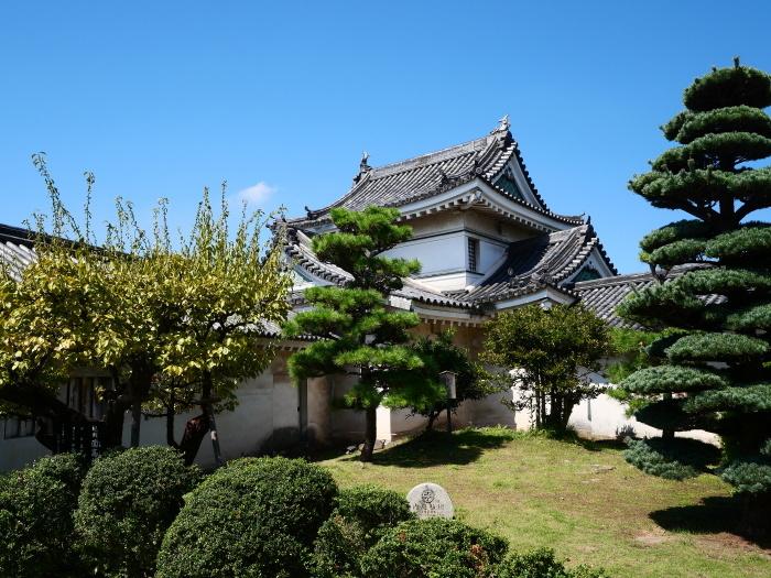 和歌山城へ  2019-10-14 00:00  _b0093754_21315517.jpg