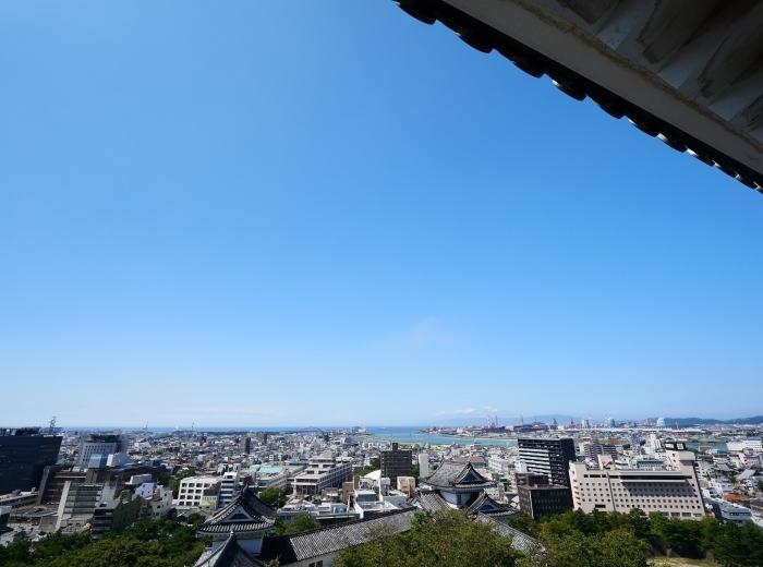 和歌山城へ  2019-10-14 00:00  _b0093754_21323071.jpg