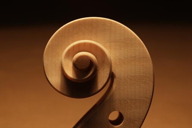 弦楽器フェアのご紹介と、ホワイトヴァイオリン_d0047461_14293916.jpg