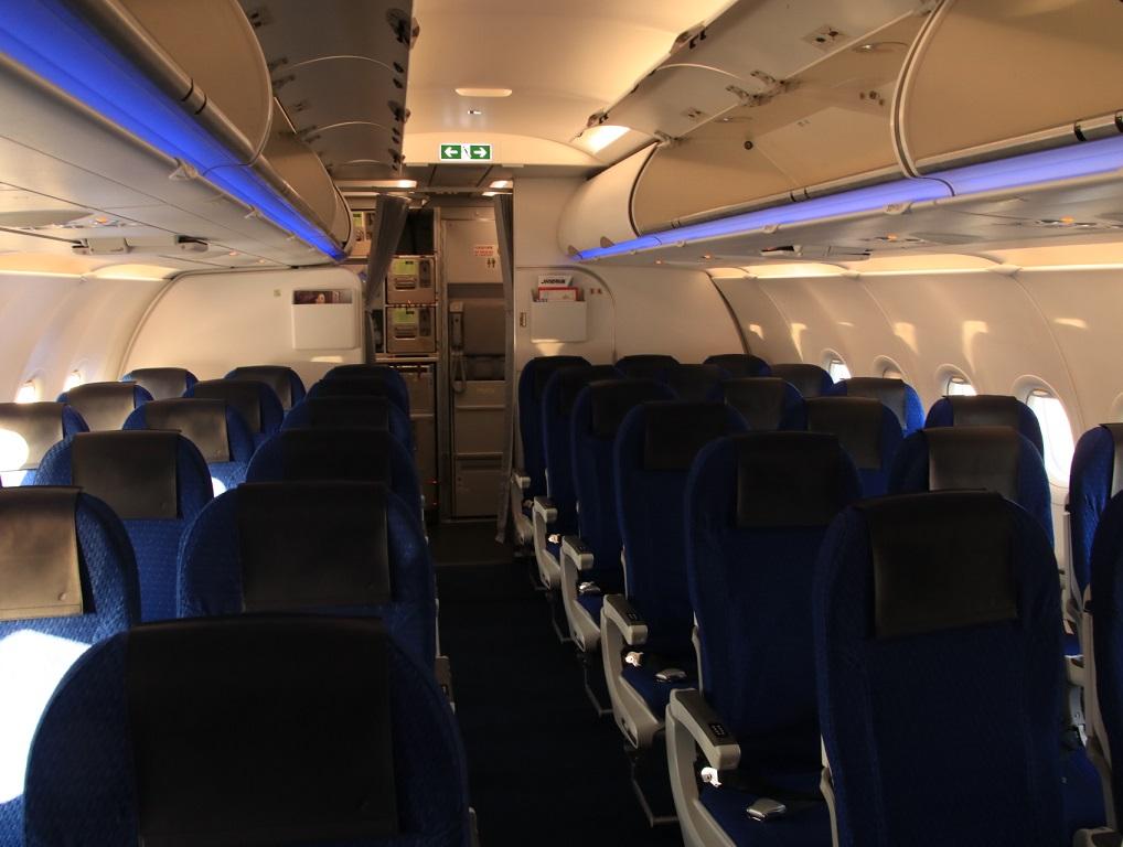 NH541便 鹿児島空港へ_d0202264_1404060.jpg
