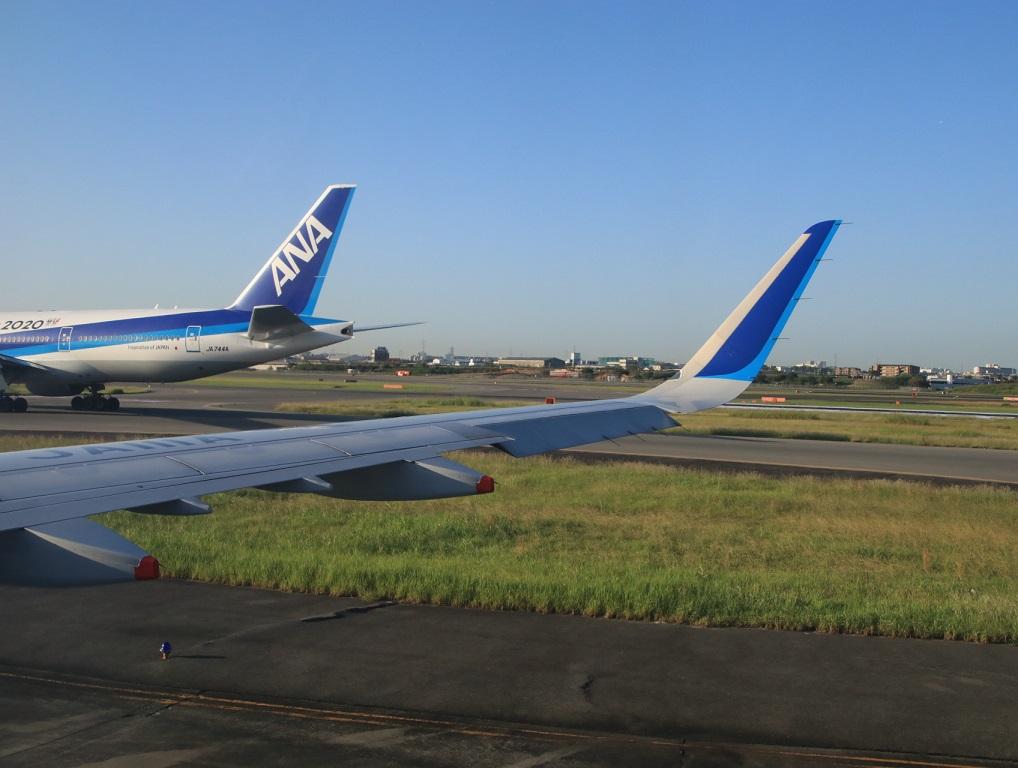 NH541便 鹿児島空港へ_d0202264_1413694.jpg