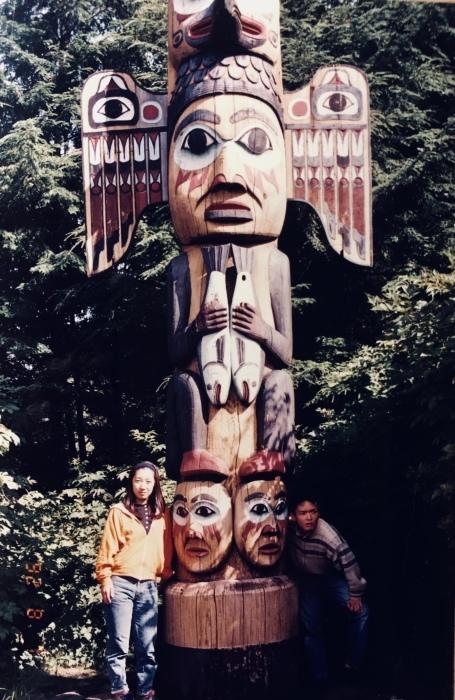 プロフィール⑦ 「カナダ・ログハウス修行時代」その1:〜とりあえずアラスカに行こう!〜_a0142373_16544886.jpeg