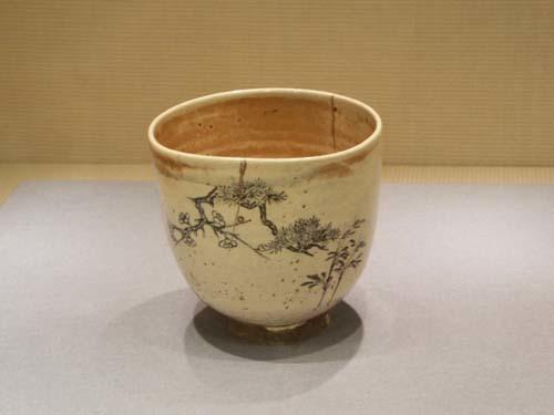ぐるっとパスNo.11 三井記念美「高麗茶碗」展まで見たこと_f0211178_13403875.jpg