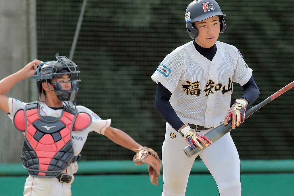 第15回京丹後ボーイズ親善試合 vs西京極ボーイズ2_a0170082_10145058.jpg