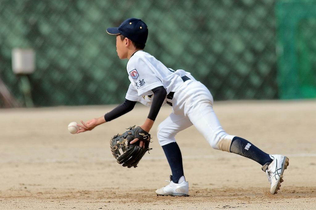 第15回京丹後ボーイズ親善試合 vs西京極ボーイズ2_a0170082_10150227.jpg