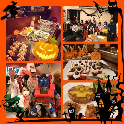 Halloween Night2019_d0205195_22344799.jpg