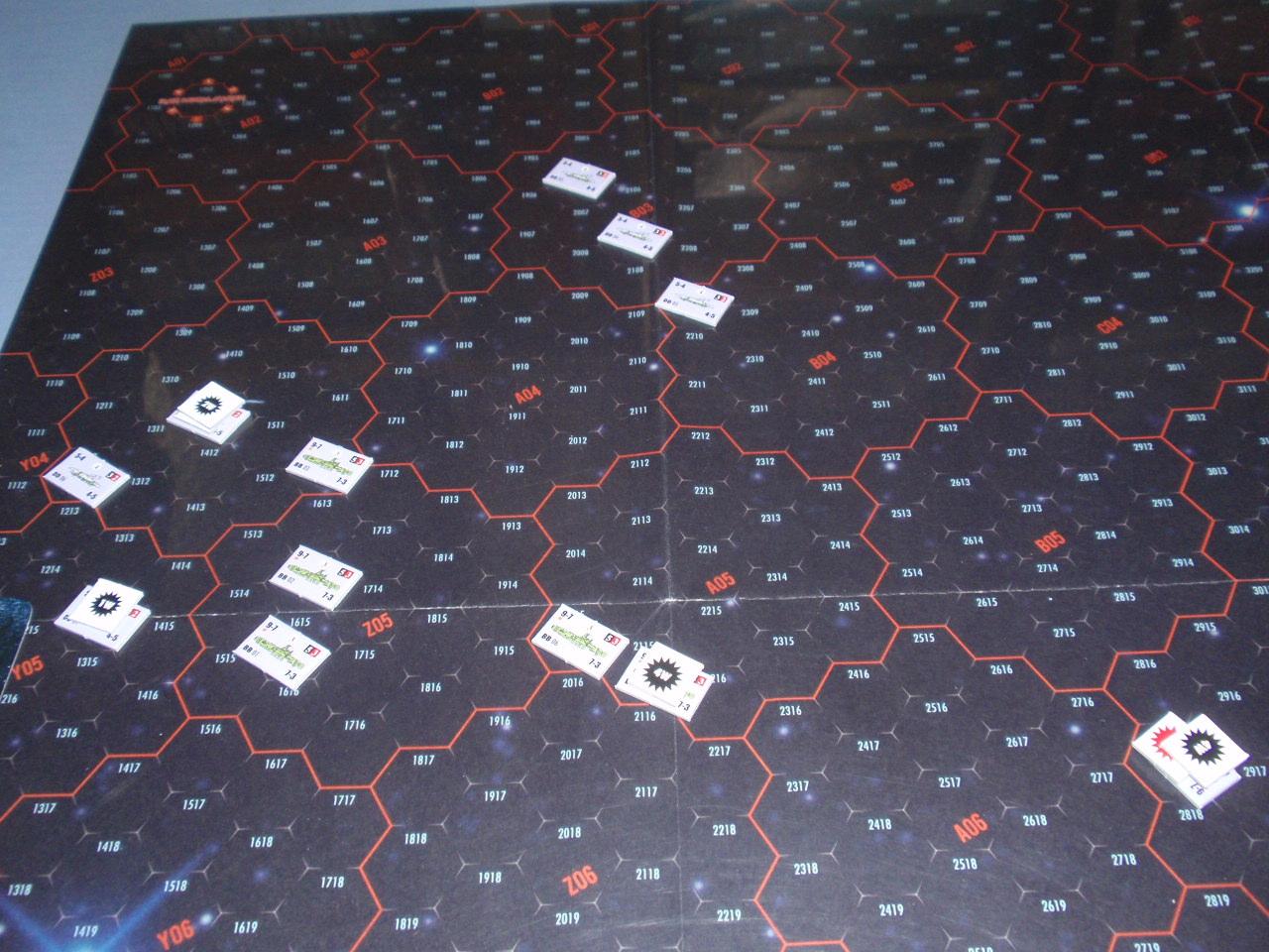 Bonsai Games「アイアン・デブリ・システム」よりシナリオ「全滅!ヒペリオン艦隊」をソロプレイ③_b0162202_18305440.jpg