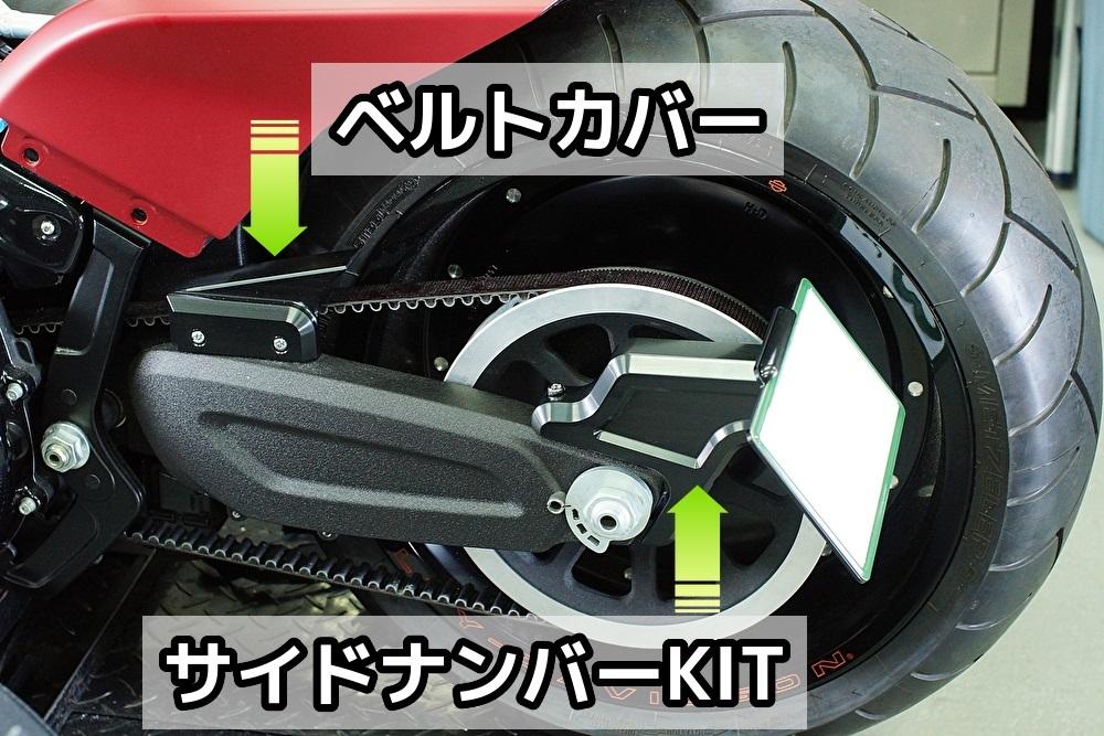 FXDR専用サイドナンバーKIT 完成!_e0127304_15521587.jpg