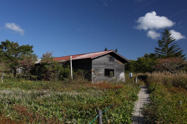 八島湿原⑤ 木道を歩く _a0357206_22030318.jpg