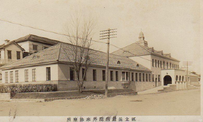 建築家・関根要太郎、山中節治、函館での設計作品_f0142606_03464648.jpg