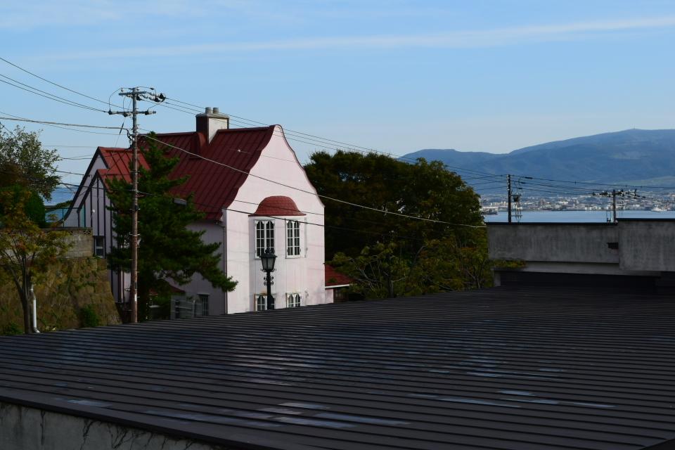 建築家・関根要太郎、山中節治、函館での設計作品_f0142606_04313371.jpg