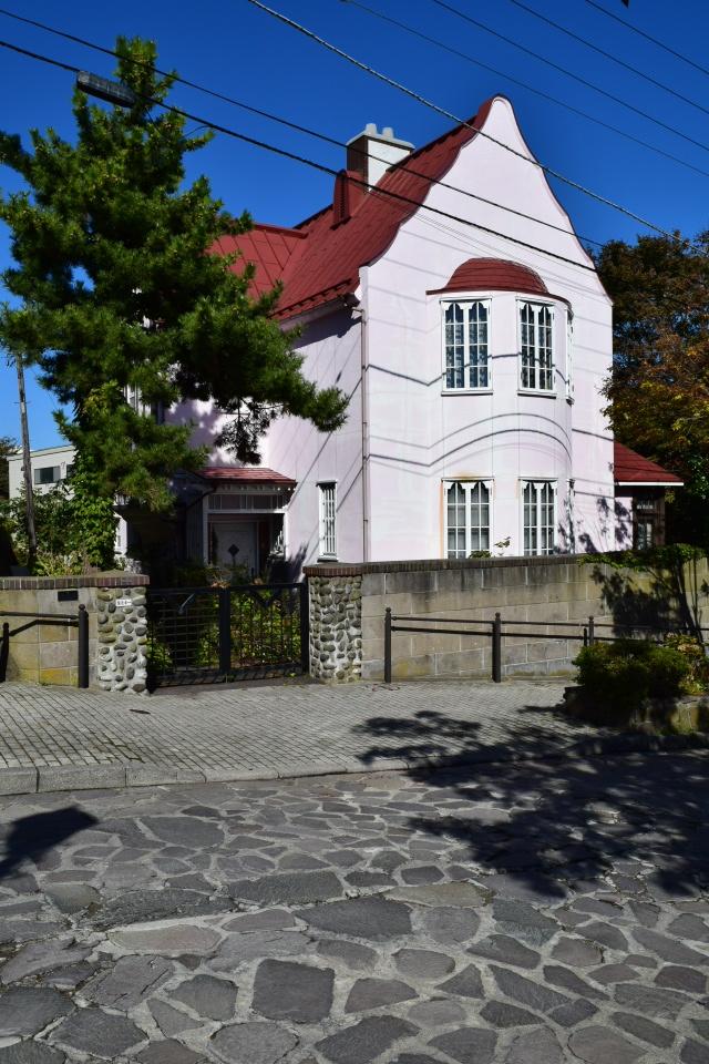 建築家・関根要太郎、山中節治、函館での設計作品_f0142606_05100114.jpg