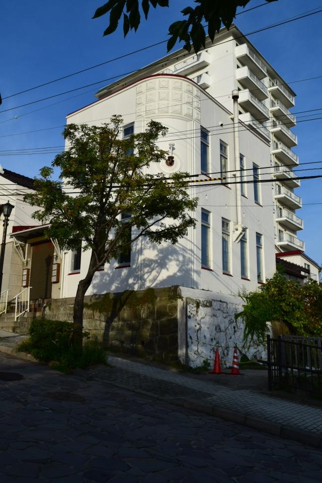 建築家・関根要太郎、山中節治、函館での設計作品_f0142606_07124050.jpg
