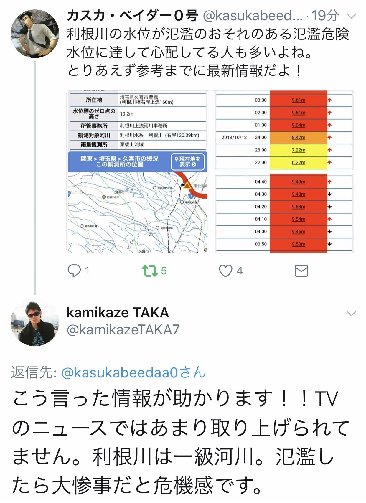 台風19号「命を守るための行動」記録。_f0115311_22171109.jpeg