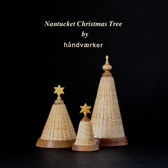 新作ご紹介! Nantucket Christmas Tree_f0197215_12020325.jpeg