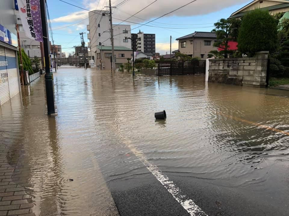 『台風19号 郡山市内 水害 10時』_f0259324_22170656.jpg