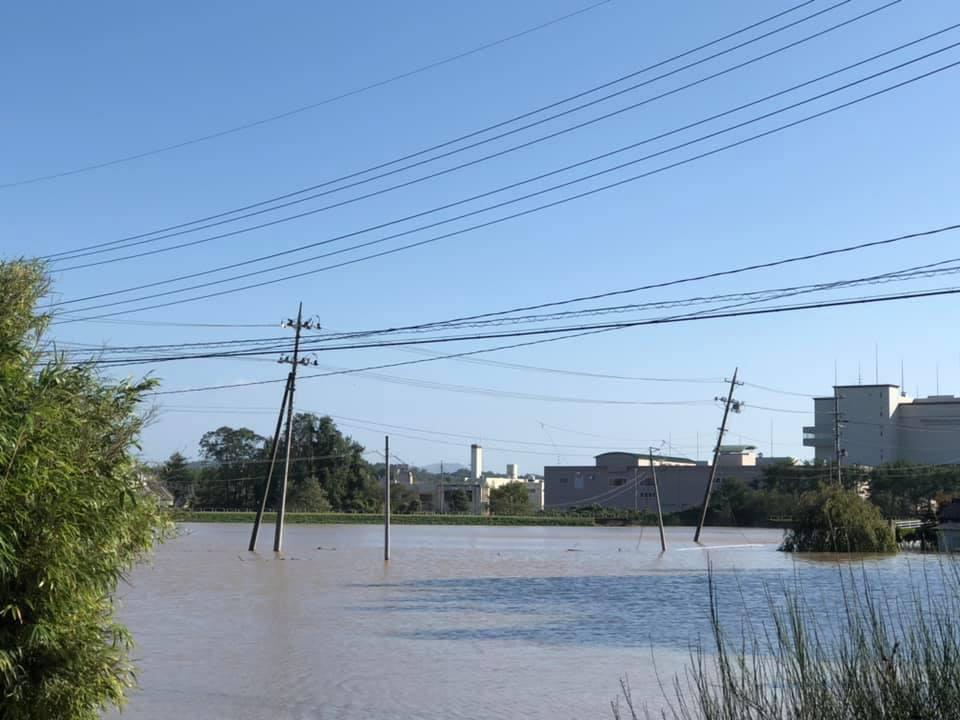 『台風19号 郡山市内 水害 15時』_f0259324_22345739.jpg