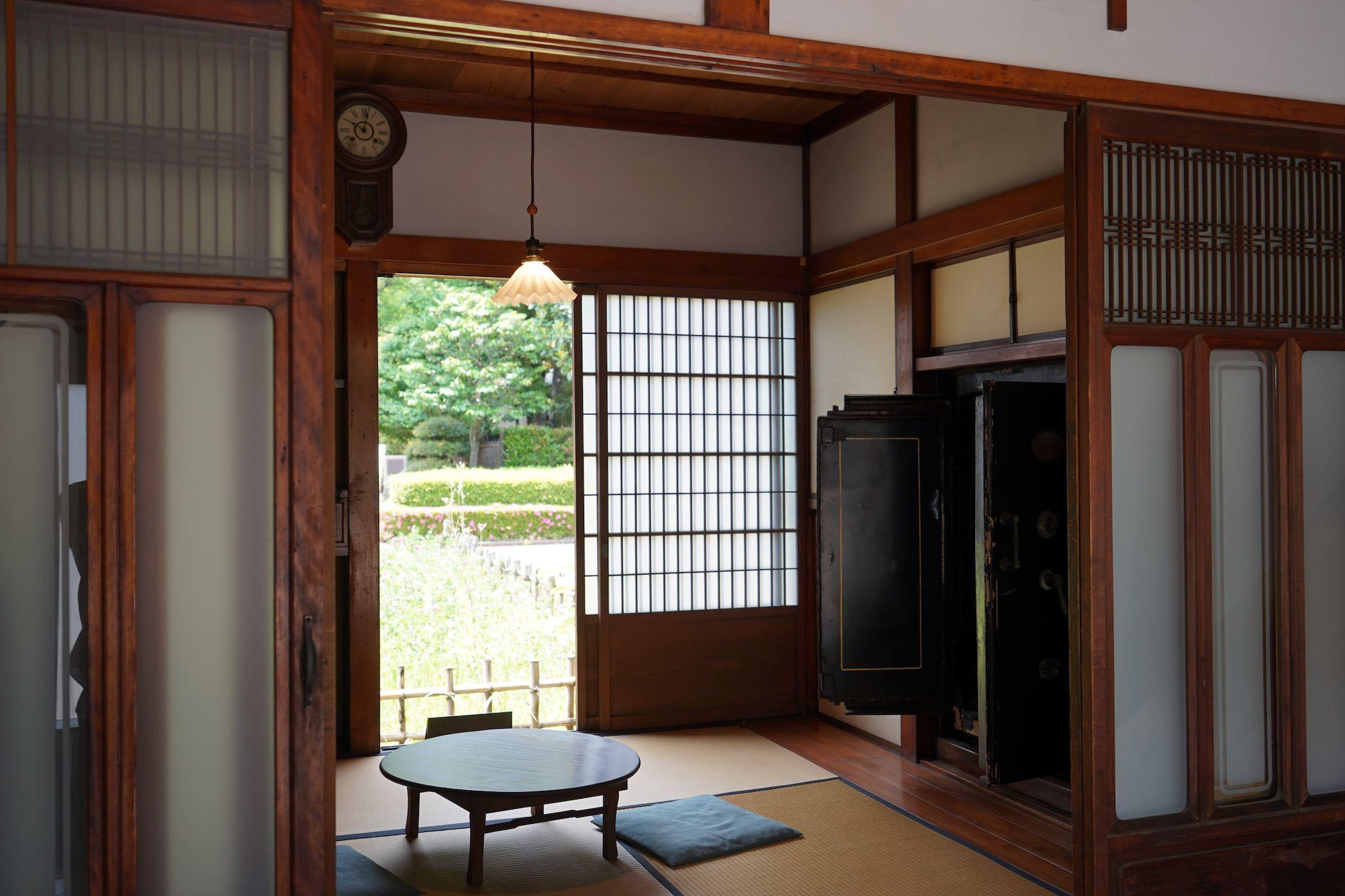 江戸東京たてもの園 8_b0360240_21445338.jpg