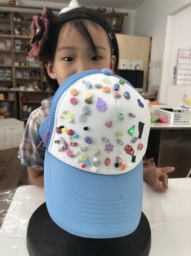 帽子のデザイン〜チクチク行こう!_d0076558_21064248.jpeg