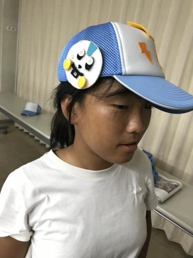 帽子のデザイン〜チクチク行こう!_d0076558_21095909.jpeg