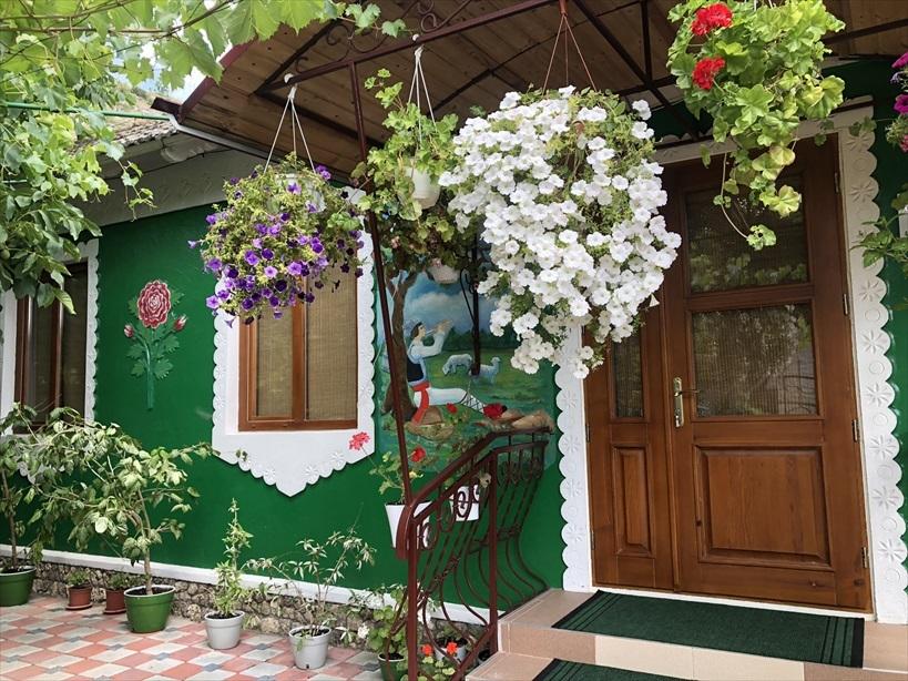 モルドヴァの家庭料理@オルヘイ村_a0092659_16150646.jpg