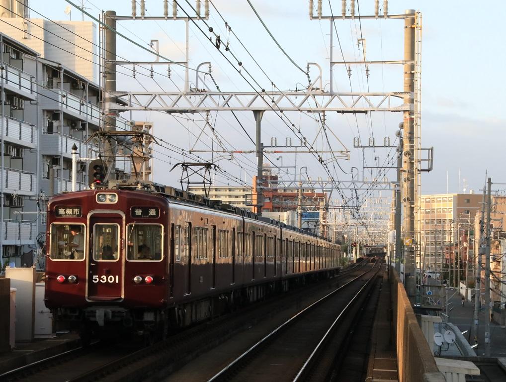 阪急5300系 5301F _d0202264_21332.jpg