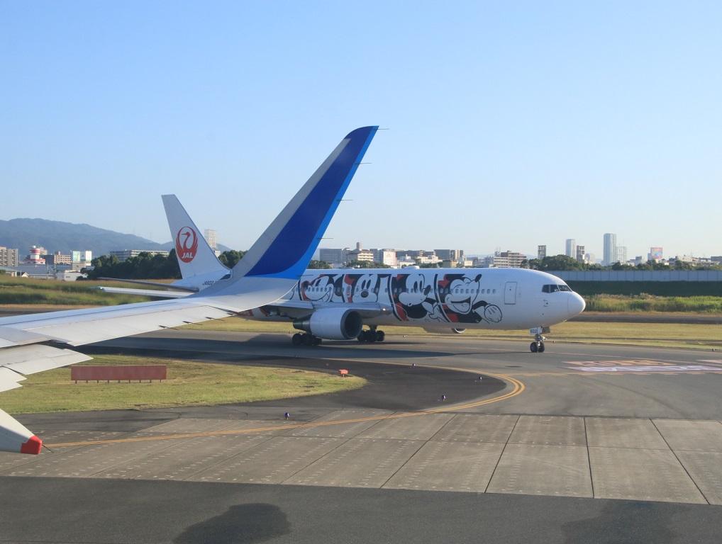 NH541便 鹿児島空港へ_d0202264_8341761.jpg
