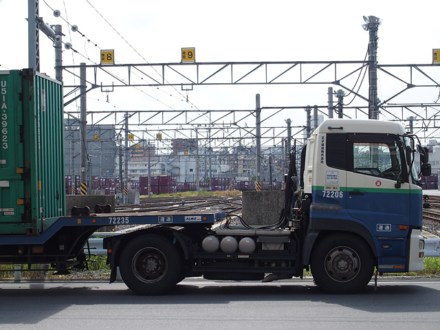 隅田川駅 貨物フェスティバル ブルーサンダー!(2019/9/29)_b0006870_16501260.jpg