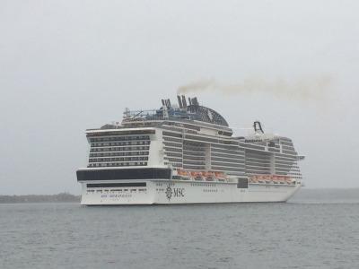 世界最大級のクルーズ船_c0353373_22440751.jpg