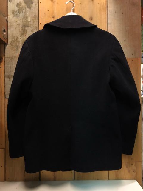 30\'s~40\'s U.S.Navy 10-Button P-Coat!!(マグネッツ大阪アメ村店)_c0078587_19254589.jpg