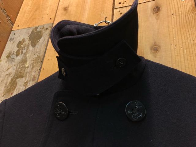 30\'s~40\'s U.S.Navy 10-Button P-Coat!!(マグネッツ大阪アメ村店)_c0078587_19262590.jpg