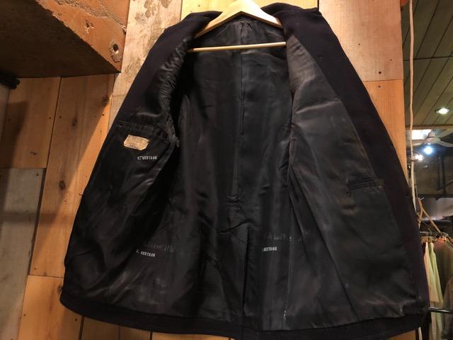30\'s~40\'s U.S.Navy 10-Button P-Coat!!(マグネッツ大阪アメ村店)_c0078587_1926818.jpg