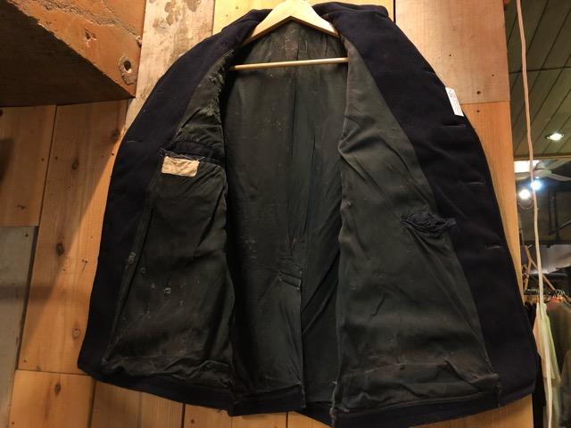 30\'s~40\'s U.S.Navy 10-Button P-Coat!!(マグネッツ大阪アメ村店)_c0078587_19272461.jpg
