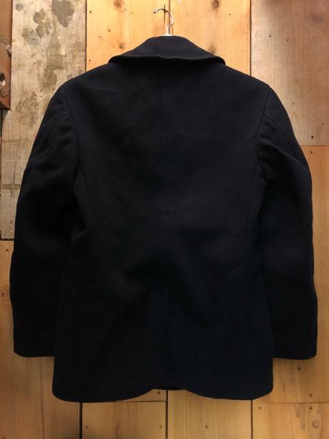 30\'s~40\'s U.S.Navy 10-Button P-Coat!!(マグネッツ大阪アメ村店)_c0078587_1927694.jpg