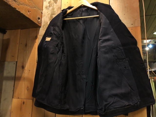 30\'s~40\'s U.S.Navy 10-Button P-Coat!!(マグネッツ大阪アメ村店)_c0078587_19282180.jpg