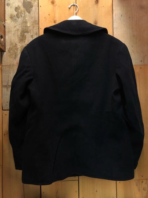 30\'s~40\'s U.S.Navy 10-Button P-Coat!!(マグネッツ大阪アメ村店)_c0078587_1928463.jpg