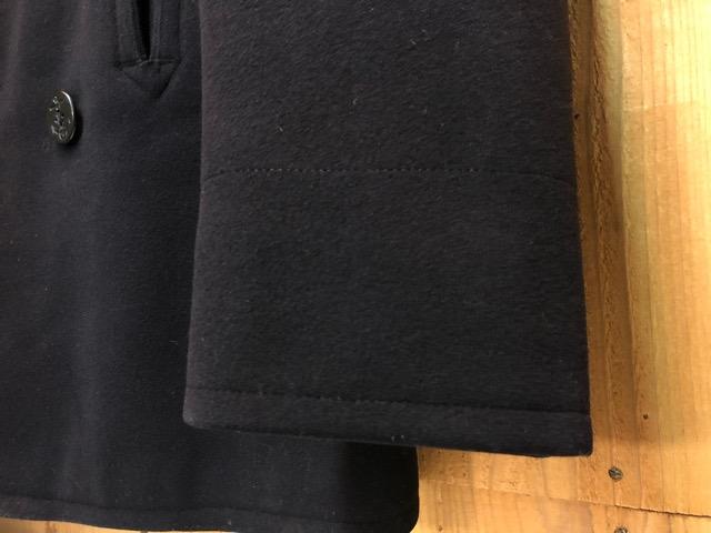 30\'s~40\'s U.S.Navy 10-Button P-Coat!!(マグネッツ大阪アメ村店)_c0078587_19305872.jpg