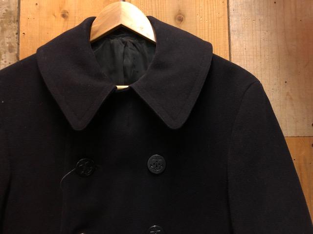 30\'s~40\'s U.S.Navy 10-Button P-Coat!!(マグネッツ大阪アメ村店)_c0078587_19313629.jpg
