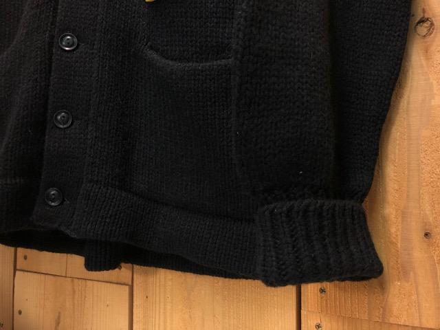 10月16日(水)大阪店ヴィンテージ入荷!!#2 Award Knit編!! LetteredCardigan & AthleticSweater!!_c0078587_2037111.jpg