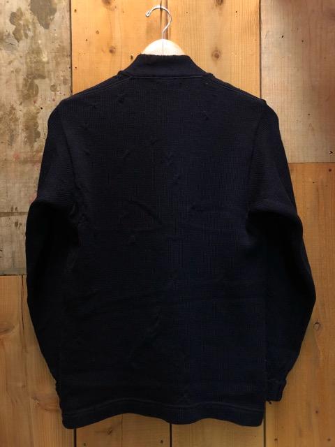 10月16日(水)大阪店ヴィンテージ入荷!!#2 Award Knit編!! LetteredCardigan & AthleticSweater!!_c0078587_2147073.jpg